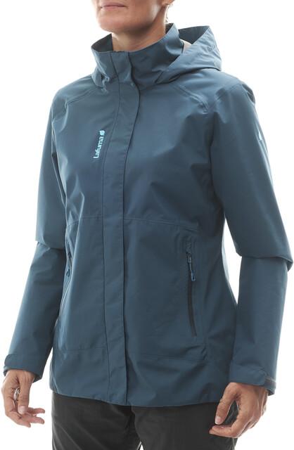 Women Blue Seapolar Way Zip Lafuma Gtx In North Jacket UzMVGqSp